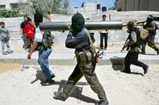 هيومان رايتس :صواريخ حماس جريمة حž