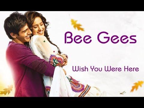 Résultats de recherche d'images pour «bee gees wish you were here»