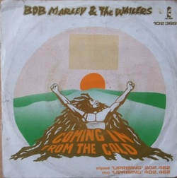 Bob Marley And The Wailers - Coming In From The Cold