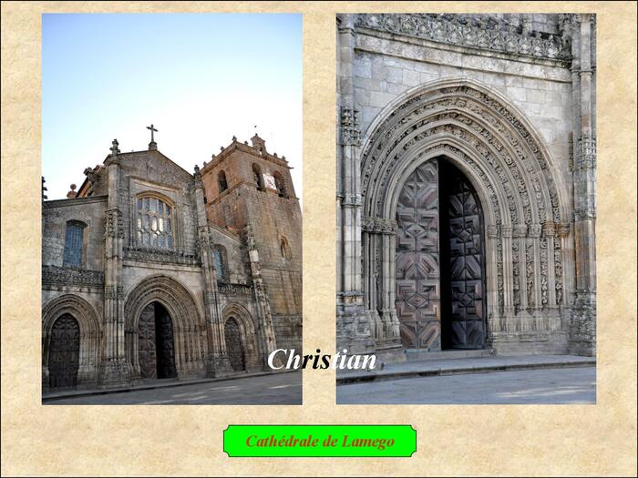 Croisière sur le Douro X...