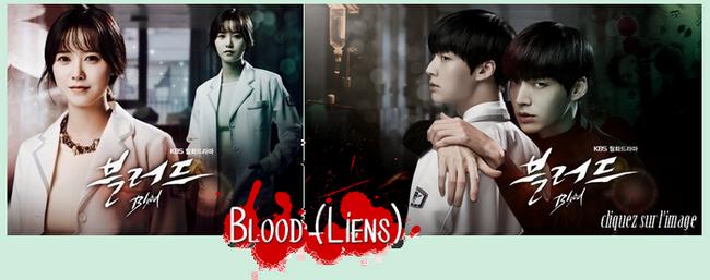 - Blood -