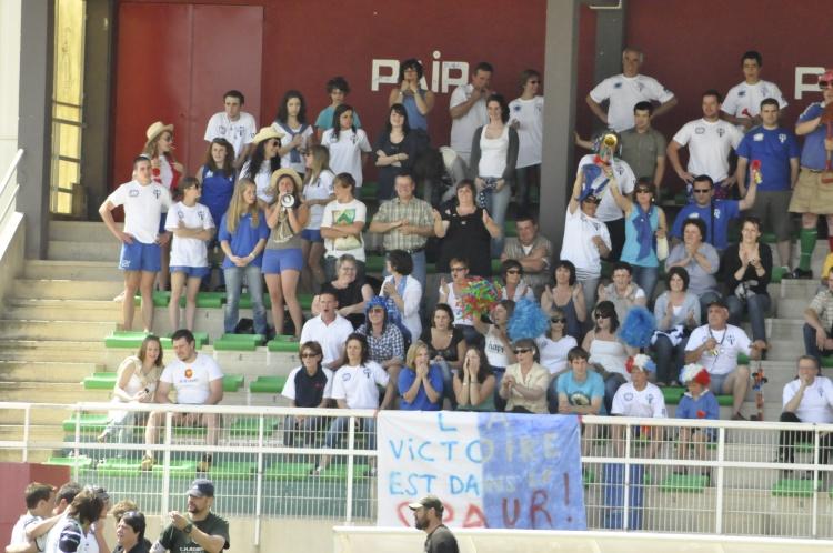 2011-05-01 : Juniors