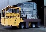HAIPENG SPECIAL VEHICLE:  un géant des véhicules spéciaux.