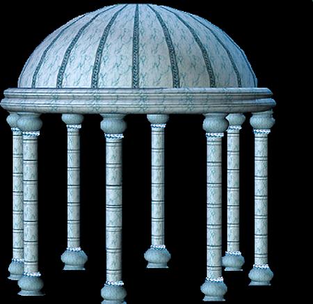 tubes portails / arches / gazebo
