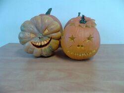 Atelier Halloween 2013