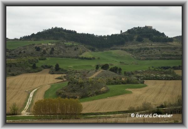 Etape Pamplona - Puente la Reina 2/2