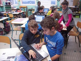 Des surfeurs sur le net (2)