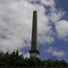 Naurouze, Obelisque de Riquet