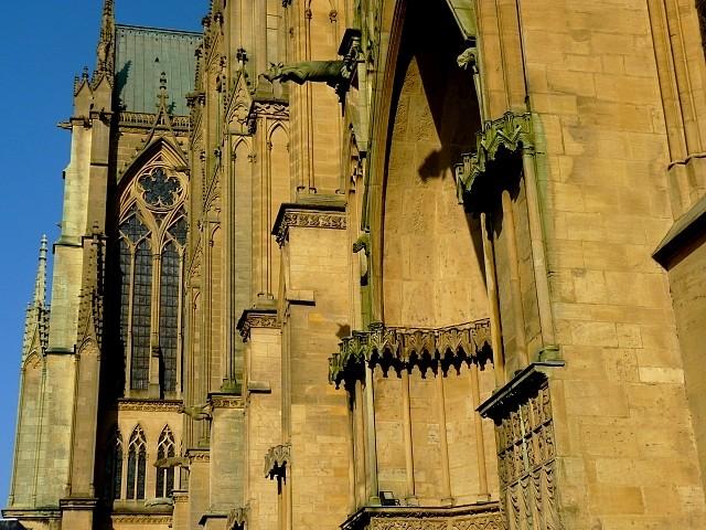Gargouilles de Metz 11 Marc de Metz 2012