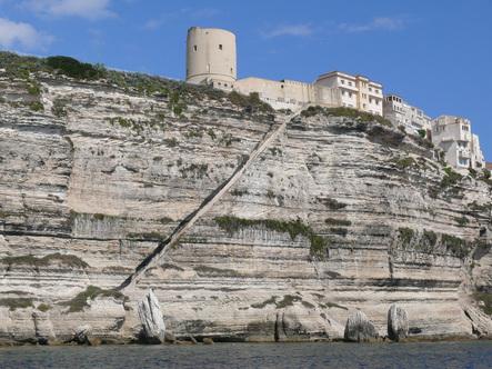 * Notre séjour en Corse - 2016 09 23 - Autres visites à BONIFACIO (4 c)