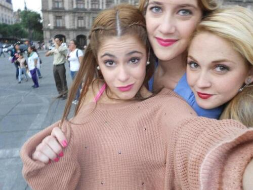 Groupes ♥♥