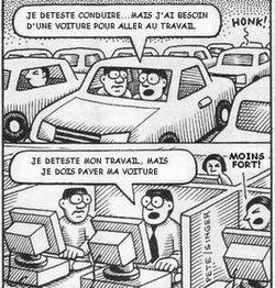 Se passer de la voiture au quotidien : est-ce possible ?