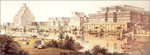 SUMER : la plus ancienne des civilisations