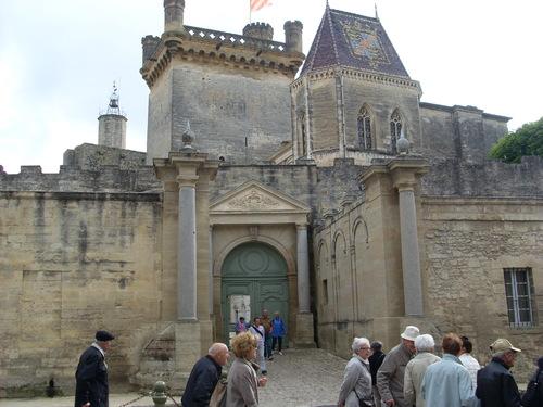 Uzès et les Cévennes,le Musée du Désert au Mas Soubeyran (30  Gard )