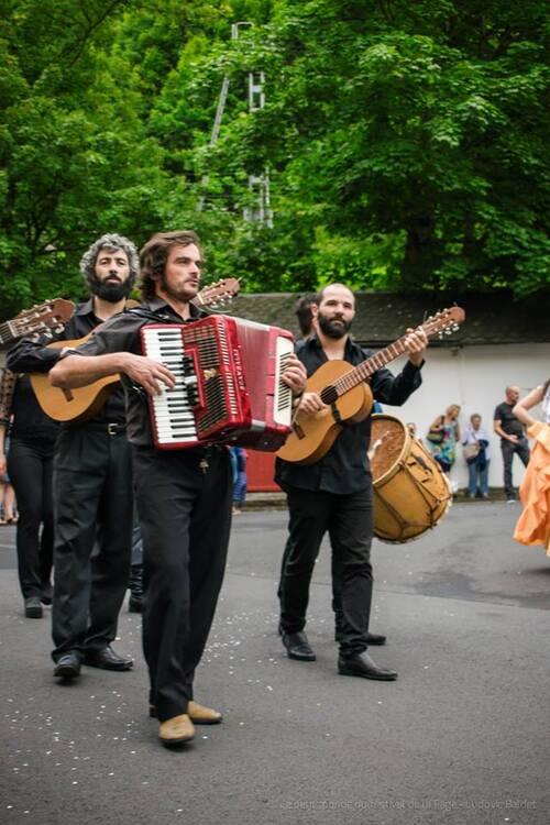 Festival La Fage   1