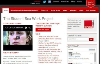 sex work project