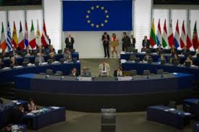 Parlement européen, comment ça marche ?