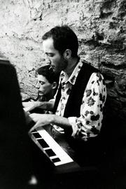 Alain Guesné © jc leroy, 1991