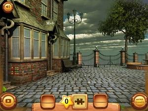 Jouer à Mystery town escape