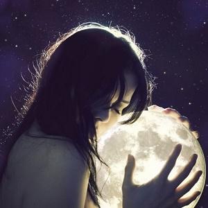 Lune ...