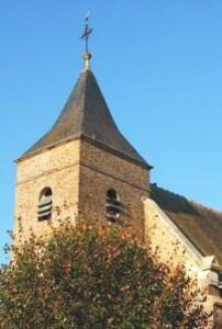 église st sé