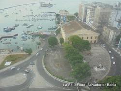 Salvador de Bahia (la cidade baixa)