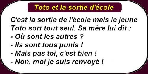 Un peu d'humour et Conseils aux parigots.