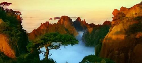 Des sites touristiques uniques au monde