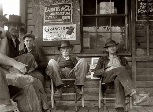 VIRGINIE 1935