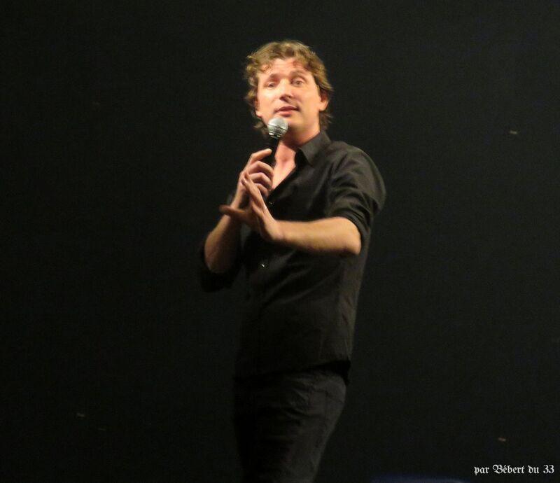 Olivier Villa en chanson