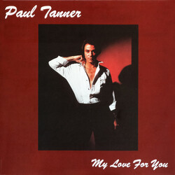 Paul Tanner - My Love For You - Complete LP