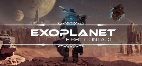 News : Exoplanet : First Contact Update