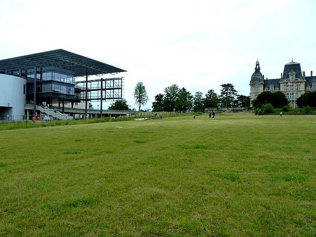 Le château de Mercy 4 Marc de Metz 03 09 2012