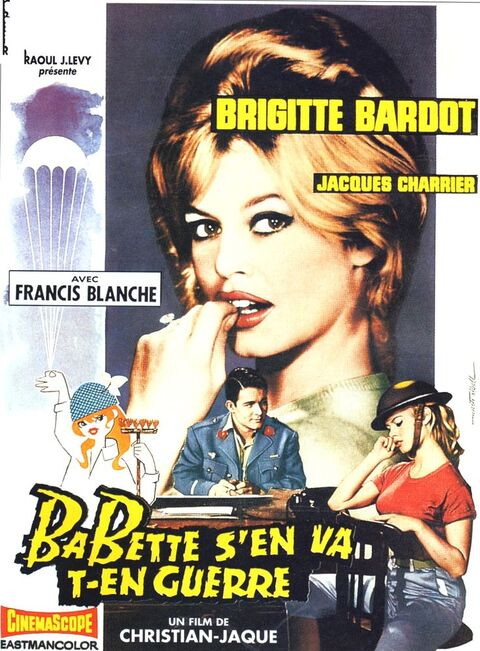 Films français :