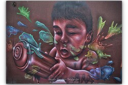 Street art - Montpellier