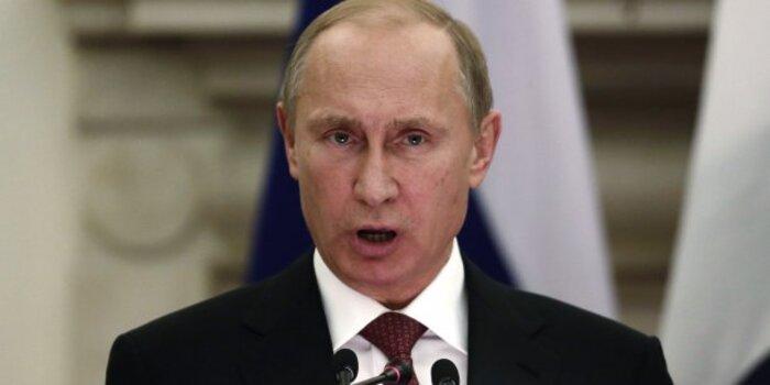 Un proche de Poutine... Si Trump n'avait pas été élu, c'était la Troisième Guerre mondiale