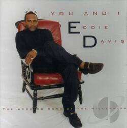 EDDIE DAVIS - YOU AND I (2000)