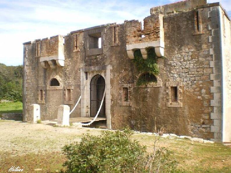 Île Sainte Marguerite suite
