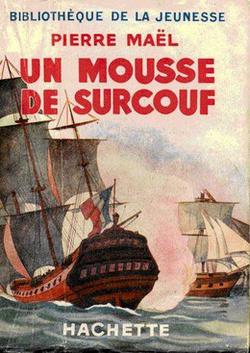 Un Mousse de Surcouf ! (Jeudi en Poésie) !