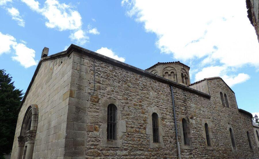 Montpeyroux - Puy de Dome