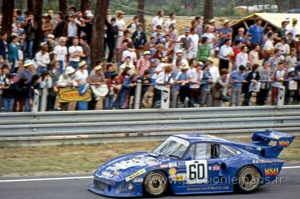 Porsche 935  (1982)