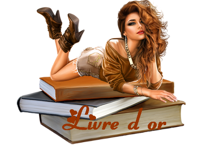 ### Livres d'Or ###