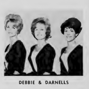The Teen Dreams aka Debbie & the Darnels (2)