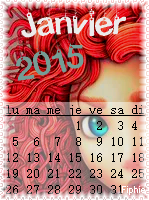 Calendriers#Janvier 2015