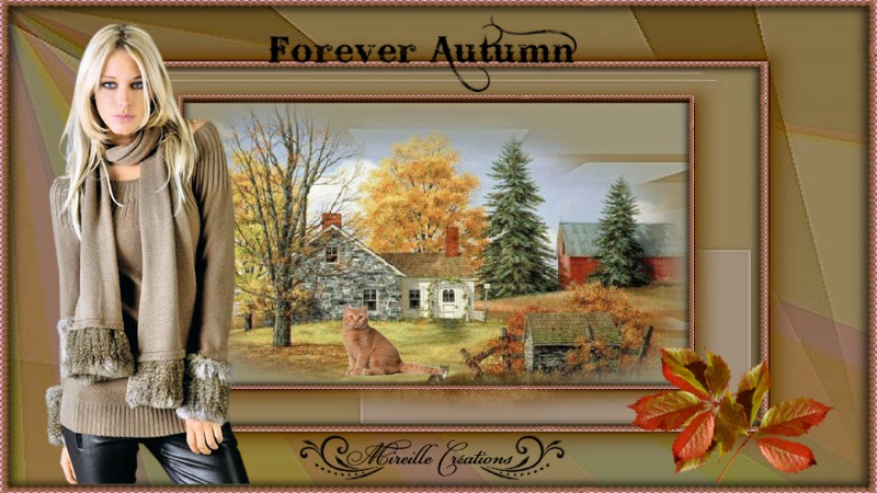 Forever automne