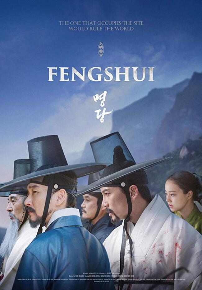 "Fiche Film "" FENGSHUI """