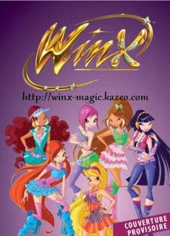 winx tome 2