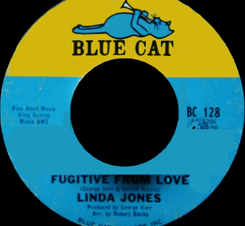 "Linda Jones : Album "" Hypnotized "" Loma ‎Records LS 5907 [ US ]"