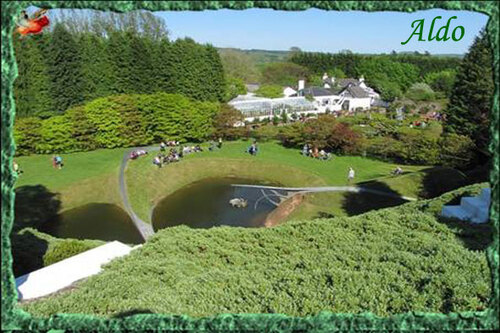 PPS Garden of cosmic speculation