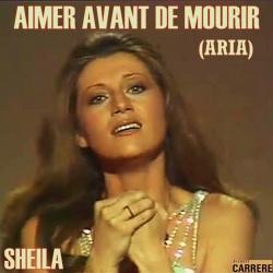 AIMER AVANT DE MOURIR